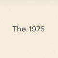 The 1975 Store Logo