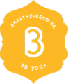 3B SHOP Logo
