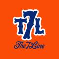 The 7 Line Logo