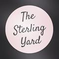 The Sterling Yard Logo