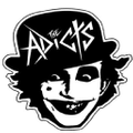 The Adicts Official Logo