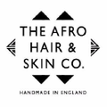 The Afro Hair & Skin Co. Logo