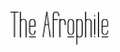 The Afrophile Logo