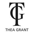 Thea Grant Jewelry Logo