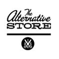The Alternative Store Logo
