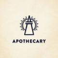 The Apothecary Malaysia Logo