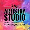 The Artistry Studio Logo