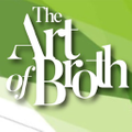 The Art of Broth USA Logo