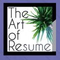 The Art of Resume Logo