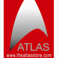 The Atlas Store Logo