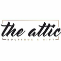 The Attic Boutique and Gift Logo