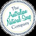 theaustraliannaturalsoapcompany.com.au Logo