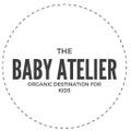 The Baby Atelier India Logo