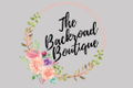 The Backroad Boutique Logo