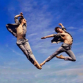 The Ballet Twins Logo