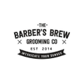 The Barber's Brew Logo