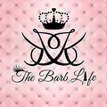 The Barb Life Logo
