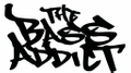 The Bass Addict Logo
