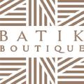 www.thebatikboutique.com Logo