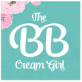 The BB Cream Girl Logo