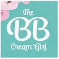 The BB Cream Girl logo