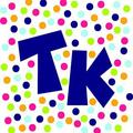 Totally Kids Fun Furniture & Toys Logo