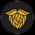 The Beard Club Logo