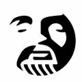 Beard King Logo