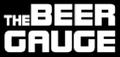 The Beer Gauge Logo
