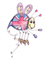 The Bee's Knees British Imports Logo