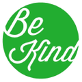 The Be Kind Brand logo
