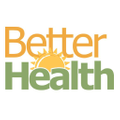 The Better Health Store Logo