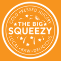 The Big Squeezy Logo
