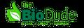The Bio Dude Logo