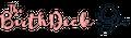 The Birth Deck Logo