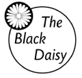 The Black Daisy Logo