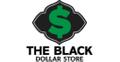 theblackdollarstore Logo