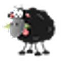 The BlackSheep & Co Logo
