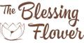 The Blessing Flower Logo