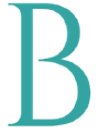 The Blissed Boutique Logo