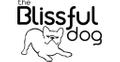 The Blissful Dog Logo