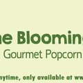 The Blooming Kernel USA Logo