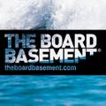 The Board Basement Logo