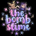 THEBOMBSLIMESHOP Logo