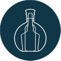The Bottle Club Logo