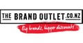 The Brand Outlet logo