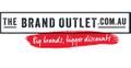 Tthe Brand Outlet Logo