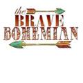 The Brave Bohemian Logo