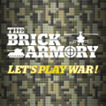 The Brick Armory Logo