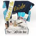 The Bride Box Logo